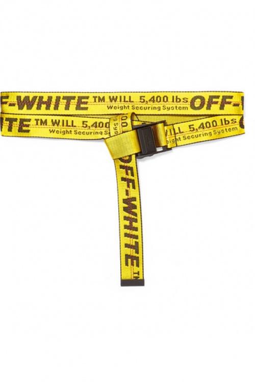 Off White - Ceinture