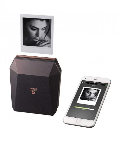 Fujifilm - Instax Share SP-3 SQ - Imprimante