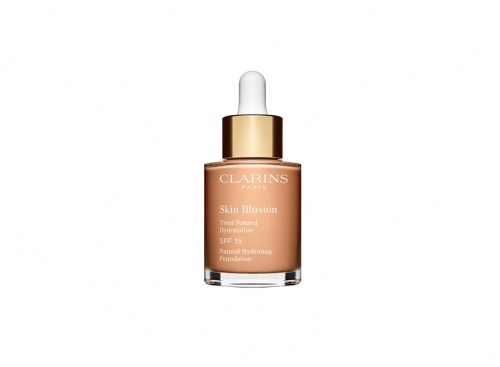 Clarins - Skin Illusion