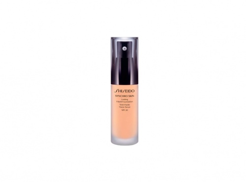 Shiseido - Synchro Skin Lasting Liquid Foundation