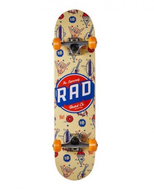 RAD - Skateboard