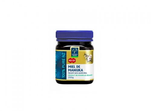 Manuka Health - Miel de Manuka