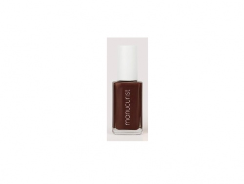 Manucurist - Vernis Marron