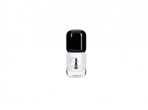 Kiko - Power Por Nail Lacquer