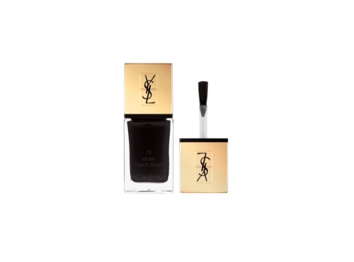 Yves Saint Laurent - La Laque Couture