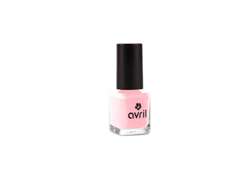 Avril - Vernis à ongles French Rose