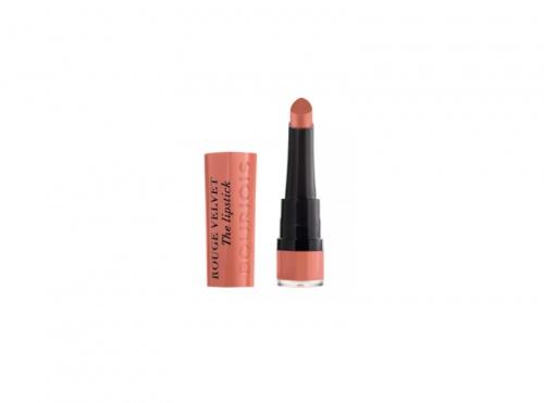 Bourjois - Rouge Velvet The Lipstick
