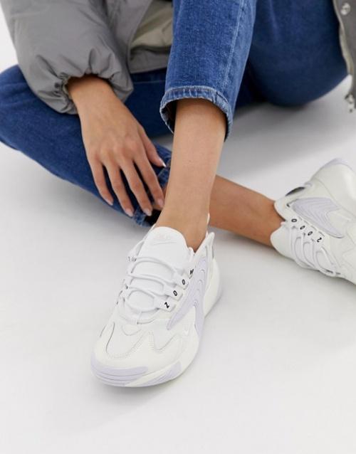 Nike Zoom - 2K - Baskets