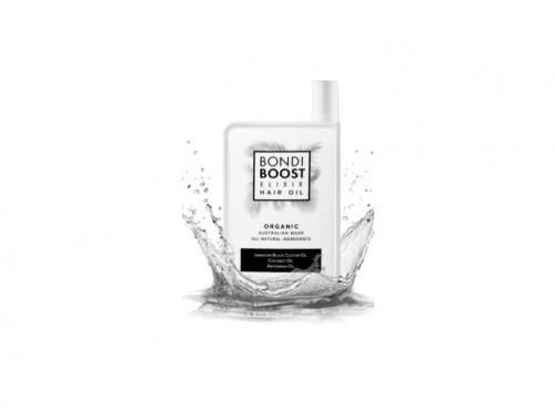 BondiBoost - Elixir Oil