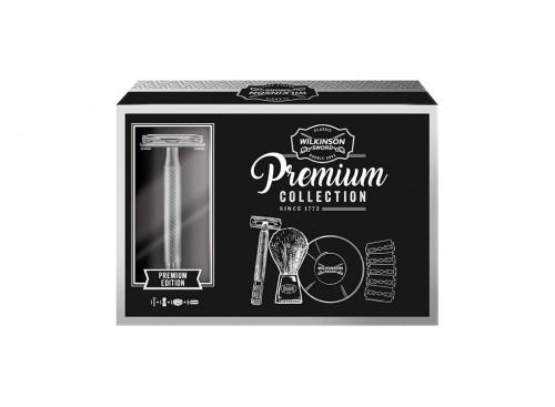 Wilkinson - Coffret Premium Collection