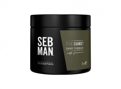 Seb Man - Cire Coiffante