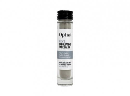 Optiat - Men's Organic Hemp Face Mask