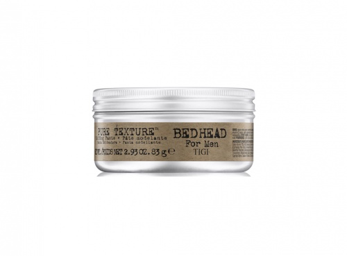 Bed Head for Men - Pure Texture Molding Paste