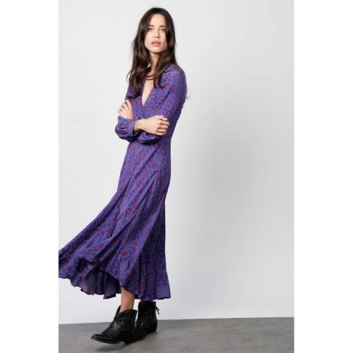 Les Petites- Robe longue Naomie