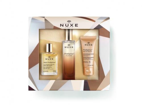 Nuxe - Coffret L'accord Parfait