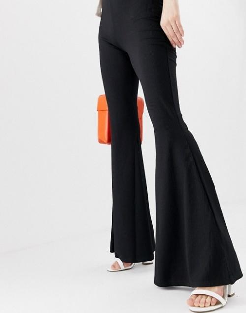Miss Selfridge - Pantalon évasé