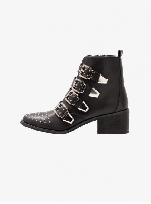 Coolway- Boots à talon
