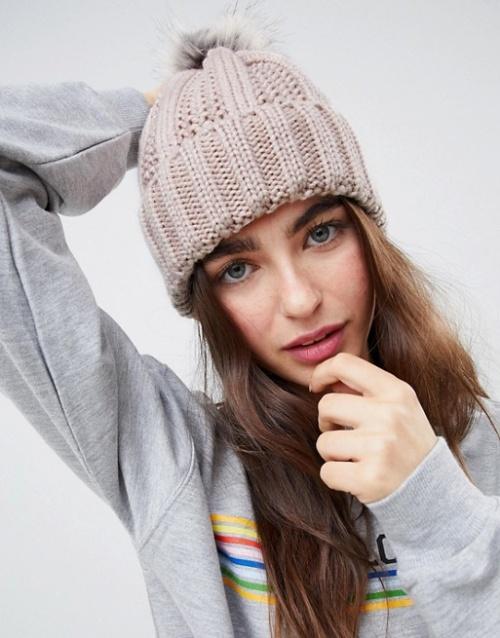 Stitch & Pieces - Bonnet