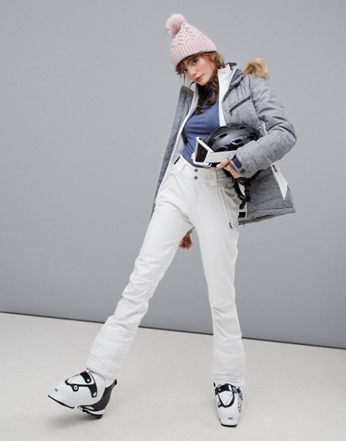 Protest - Pantalon de ski