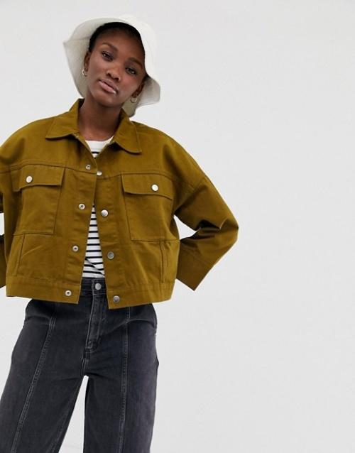 Weekday - Tenille - Veste en jean