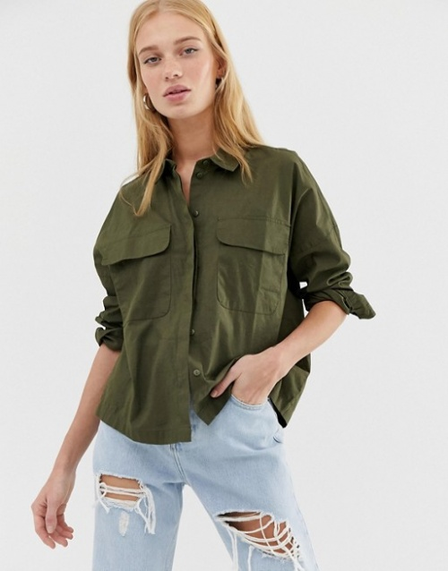 Noisy May - Chemise fonctionnelle