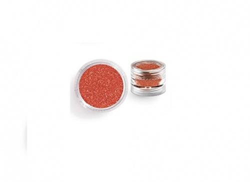 Eubecos - Mirror Chrome Pigment Poudre - Rouge