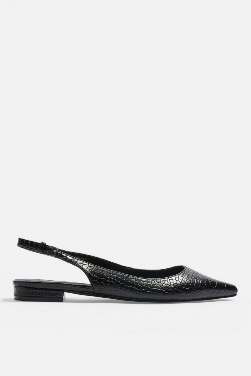 Topshop - Chaussures pointues