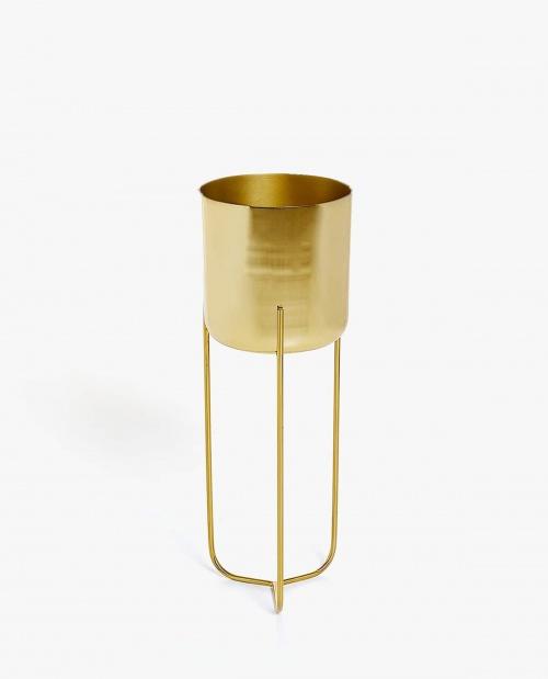 Zara Home - Pot en fer