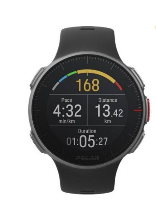 Polar- Montre GPS Vantage V