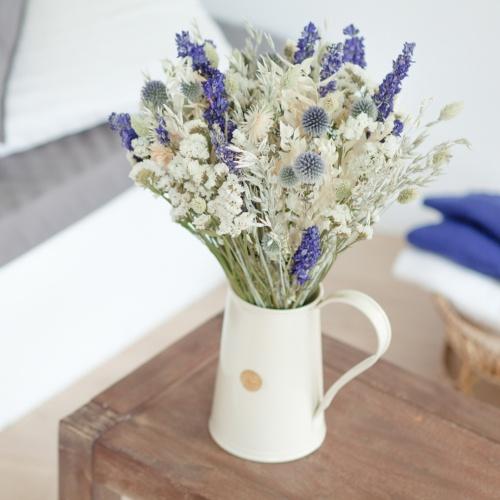 Bergamotte - Bouquet de fleurs séchées