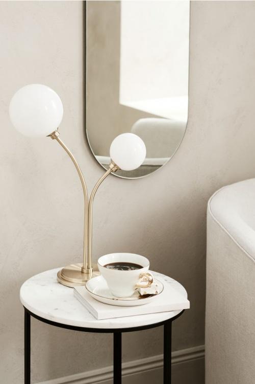 H&M - Lampe de table