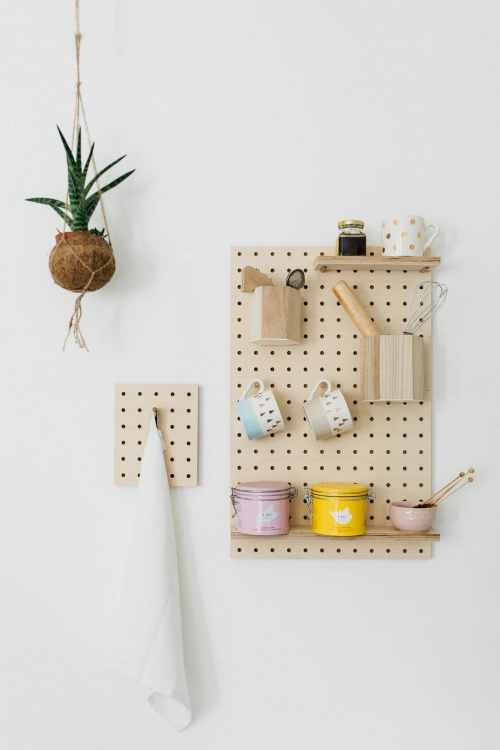 Etsy - Pegboard