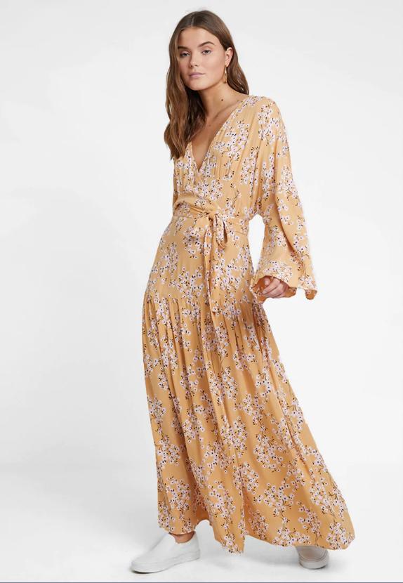 Billabong - Robe longue
