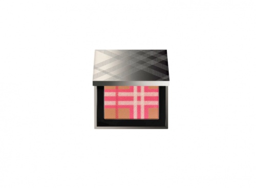 Burberry - Fall Check Fashion Palette