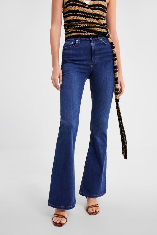 Zara - Jean Premium skinny flare