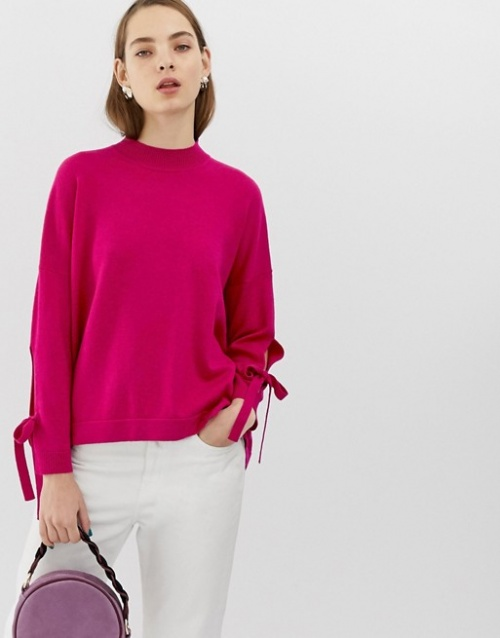 Max & Co- Pull oversize