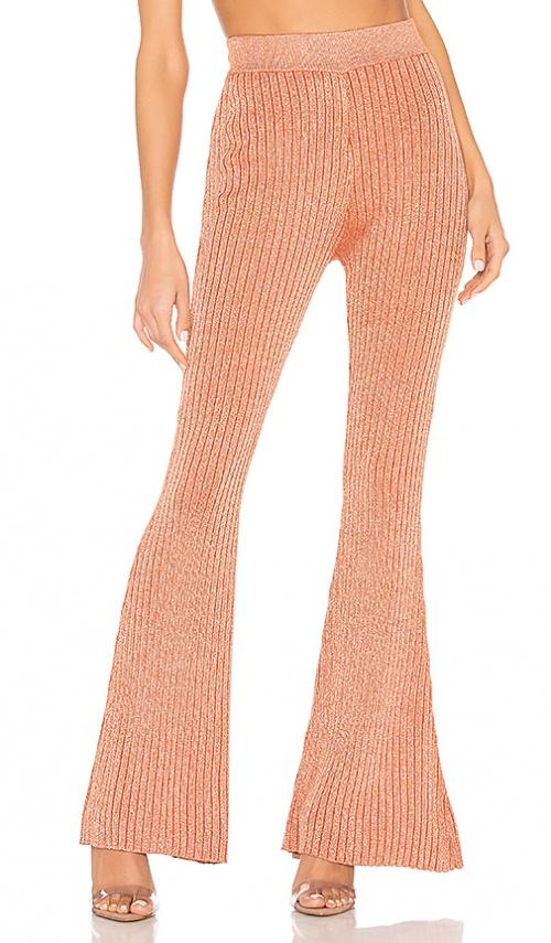 Superdown - Pantalon à paillettes