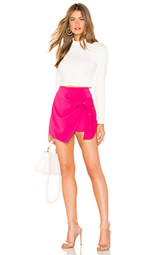 About Us - Short / Jupe taille haute