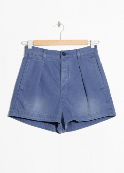 & Other Stories - Short denim