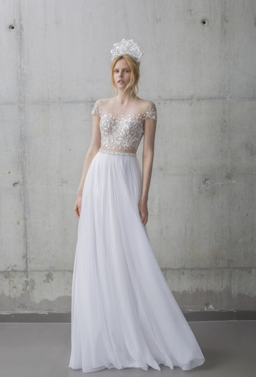 Mira Zwillinger - Robe de mariée