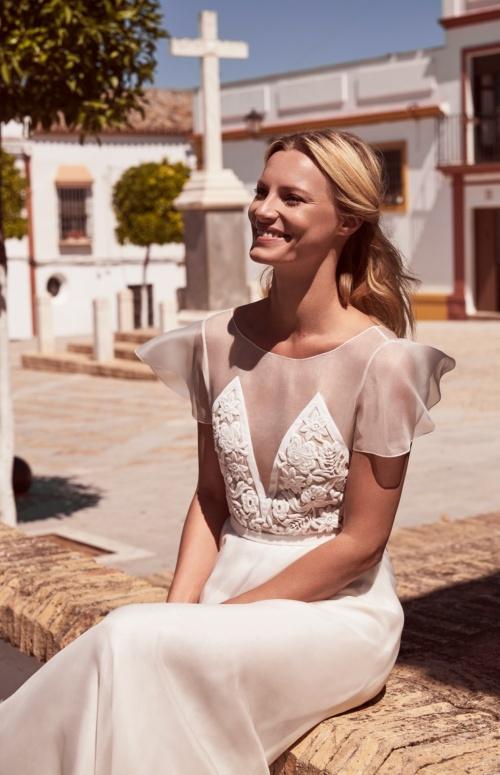 Margaux Tardits - Robe de mariée