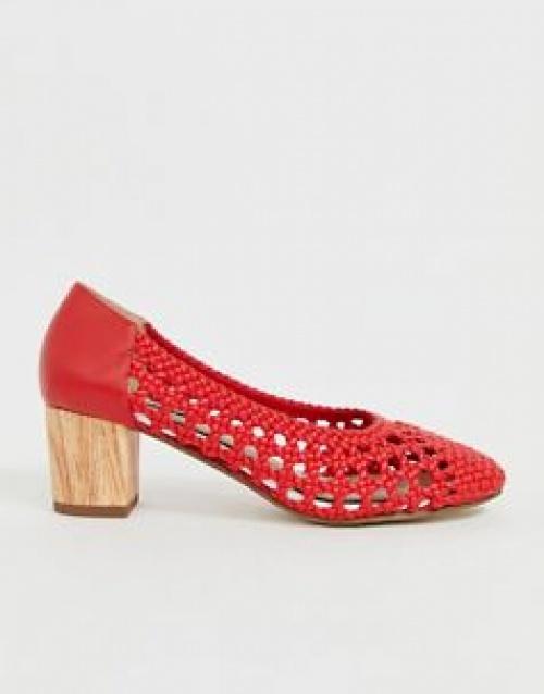 Miss Selfridge - Chaussures tressées à talons