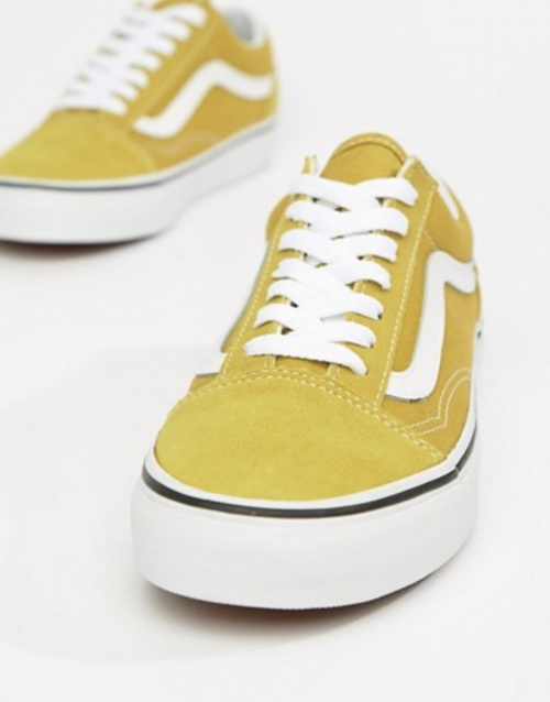 Vans- Baskets old school