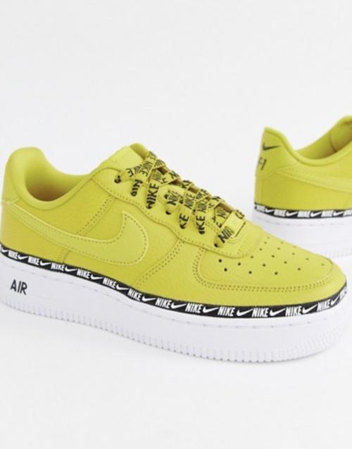 Nike- Baskets basses