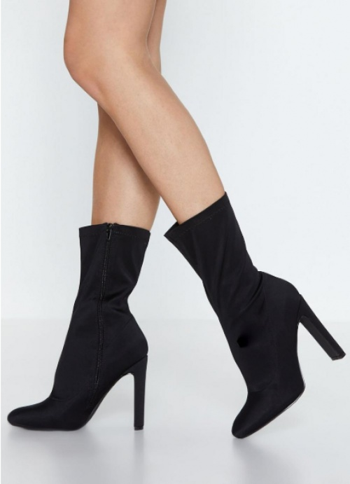 Nasty Gal - Bottines