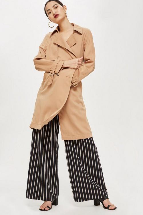 Topshop - Trench coat