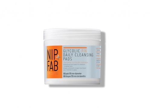 NIP + FAB - Traitement Glycolique Quotidien Glycolic