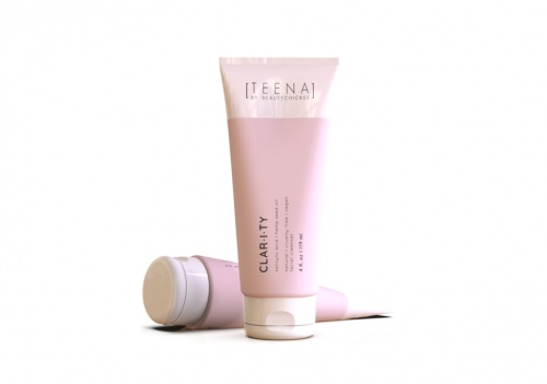 Teena - Clear-i-ty Facial Cleanser