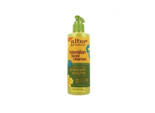 Alba - Enzyme Ananas Nettoyant