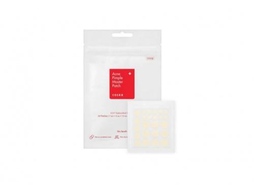 CORSX - Creative Invisible Acne Patch Sticker Pimple 4